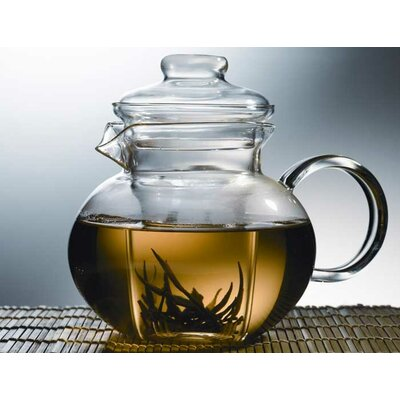 Primula Glass Tea Pot with Loose Tea Infuser
