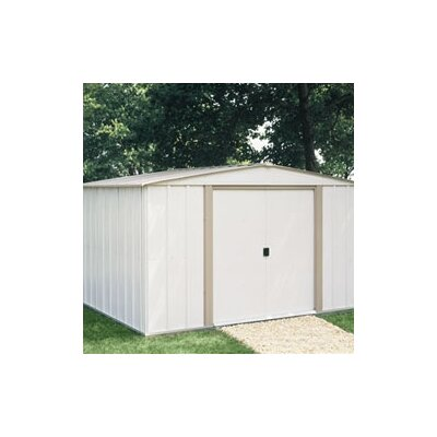 Arrow Salem  Steel Storage Shed