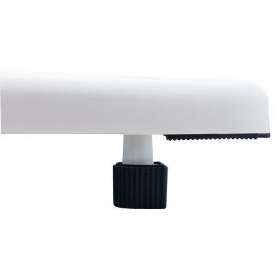 Carex Portable Shower Bench Reviews Wayfair