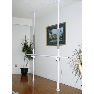HealthCraft Bariatric Super Pole