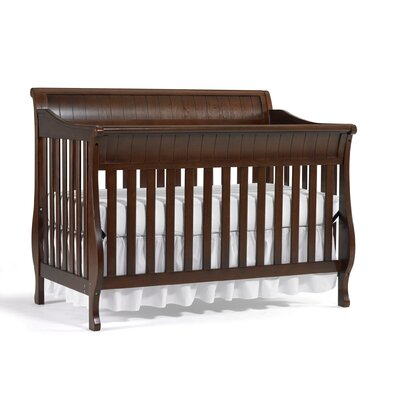 Europa Baby Andover Convertible Crib