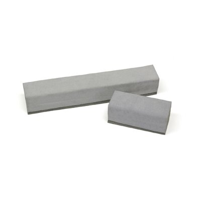 Chenille Kraft Company Latex & Suede Eraser 5in