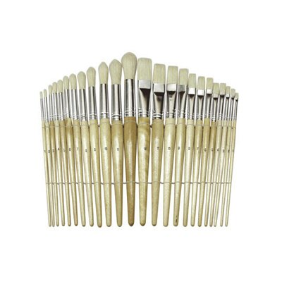 Chenille Kraft Company Wood Brushes