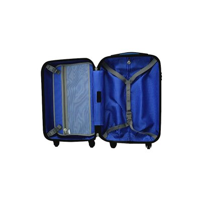 "Heys USA Fazzino 22"" Hardsided Spinner Case"