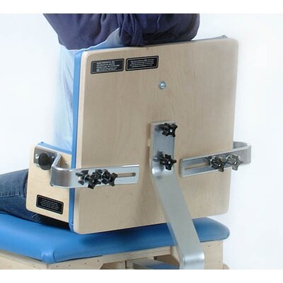 Kaye Products Posture System for X-Large Tilting Therapy Bench and Stool
