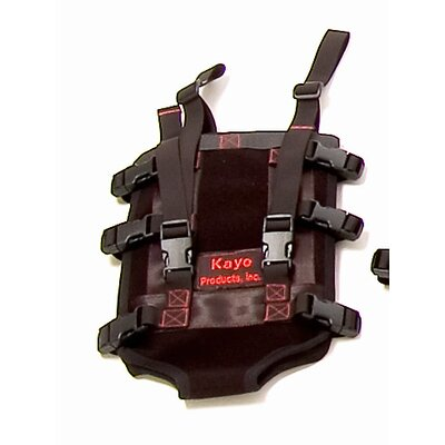 Kaye Products Suspension Harness