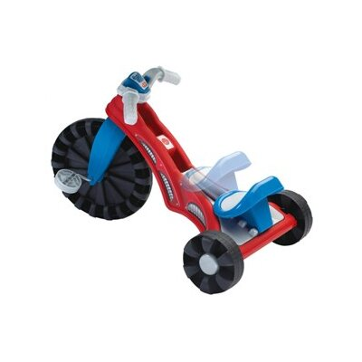 American Plastic Toys Turbo Cycle
