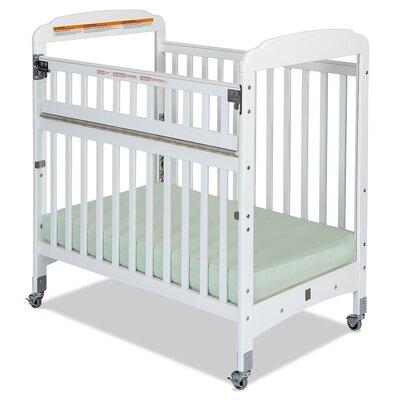 Child Craft Professional Child Care Bella SafeAccess Compact Crib