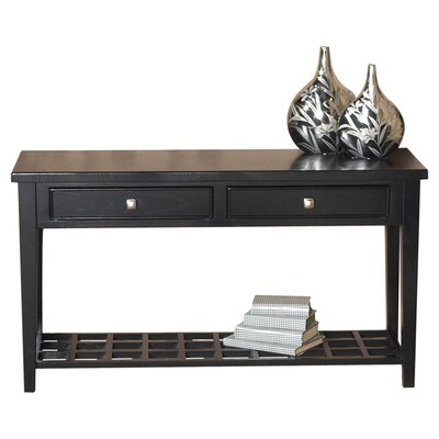 <strong>Somerton Dwelling</strong> Element Console Table