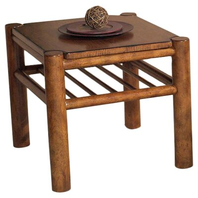 Somerton Dwelling Sundance End Table
