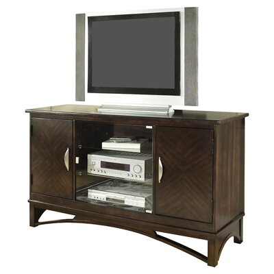 "Somerton Dwelling Cirque 56"" TV Stand"