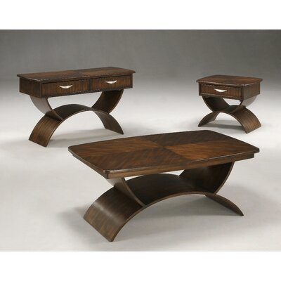 Cirque Coffee Table Set