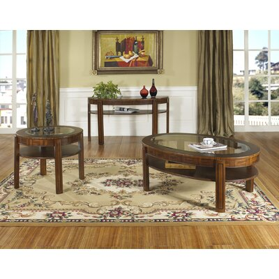 Somerton Dwelling Fashion Trend Coffee Table Set