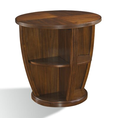 Somerton Dwelling Gracious Living End Table