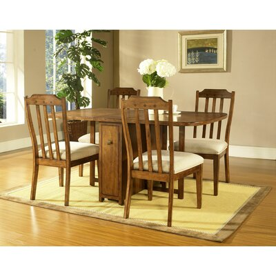 Somerton Dwelling Craftsman Dining Table