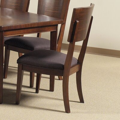 Somerton Dwelling Perspective Side Chair