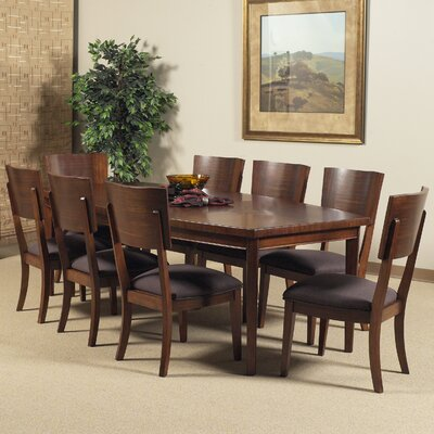 Somerton Dwelling Perspective Dining Table