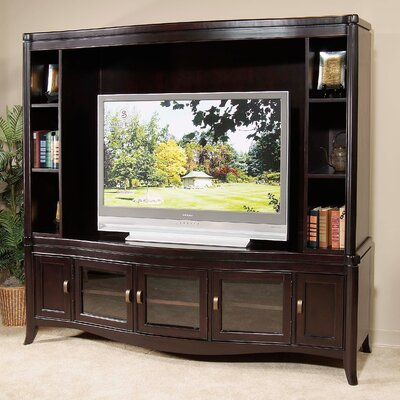 Somerton Dwelling Signature Entertainment Center