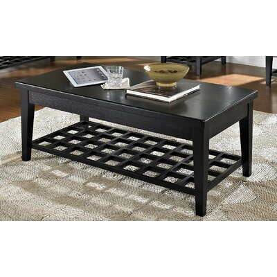 Somerton Dwelling Element Coffee Table with Lift-Top