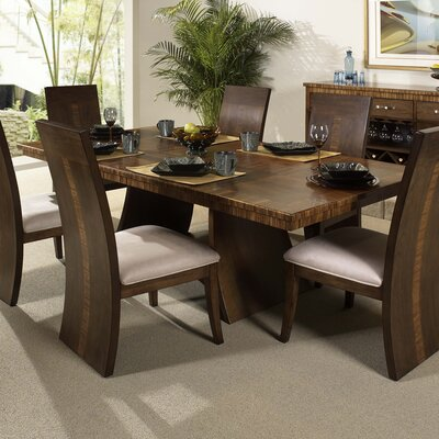 Somerton Dwelling Milan 7 Piece Dining Set