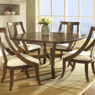 Somerton Dwelling Gatsby 5 Piece Dining Set