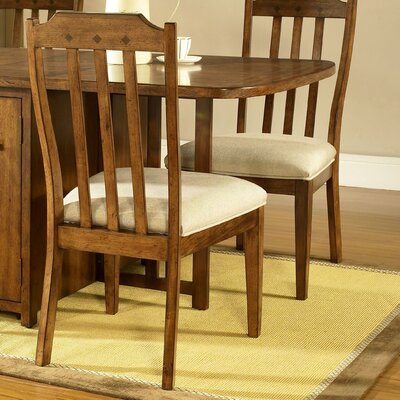Somerton Dwelling Craftsman Side Chair