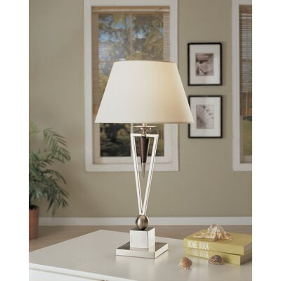 "Anthony California Metal 29"" H Table Lamp"