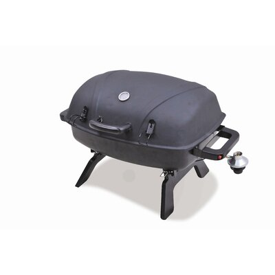 Bond Manufacturing Portable Gas Grill