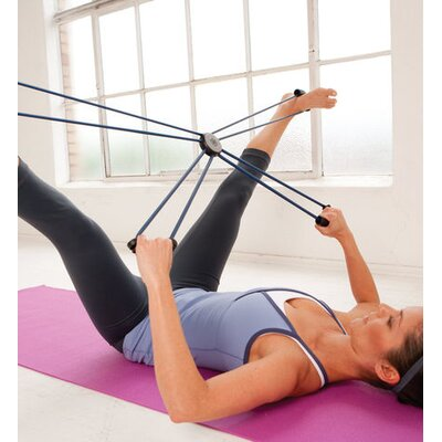 Gaiam Coreplus Reformer Kit