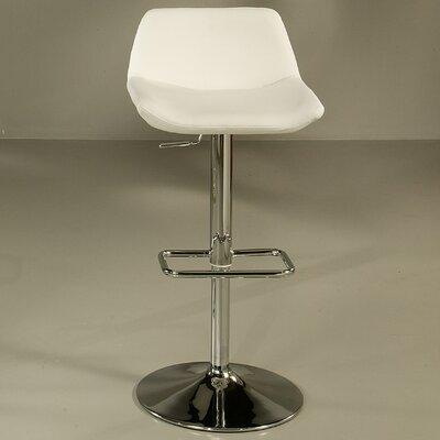 "Pastel Furniture Los Cabos 30"" Adjustable Bar Stool"
