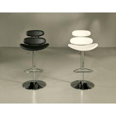 "Pastel Furniture Avebury 30"" Adjustable Bar Stool"