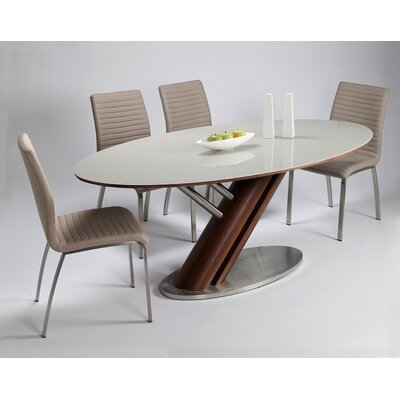 Judith Dining Table Set