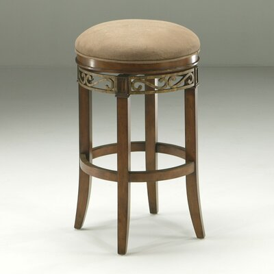 "Pastel Furniture Carmel 26"" Bar Stool"