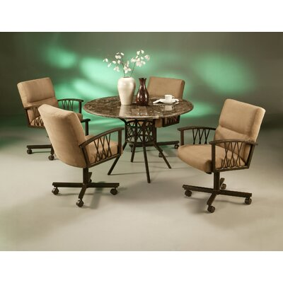 Pastel Furniture Ravenwood Dining Table