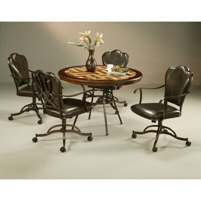 Pastel Furniture Westport 5 Piece Dining Set