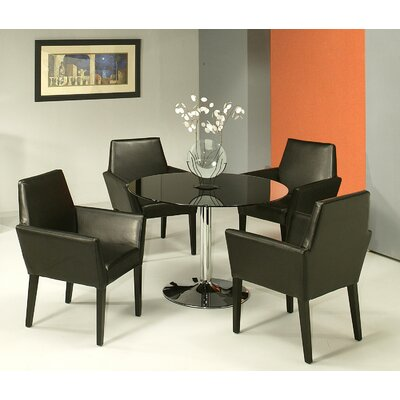 Pastel Furniture Sundance 5 Piece Dining Set
