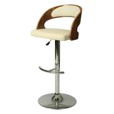 Pastel Furniture Yreka Swivel Barstool