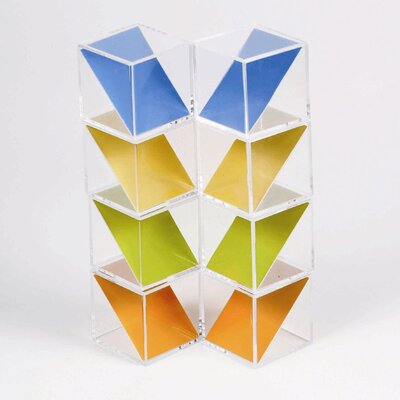 Weplay Pattern Cubes