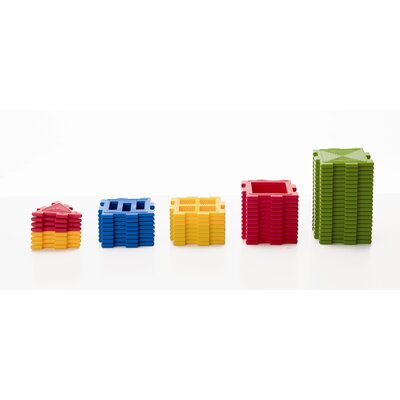 Weplay We-Block Minis (28 Pieces)