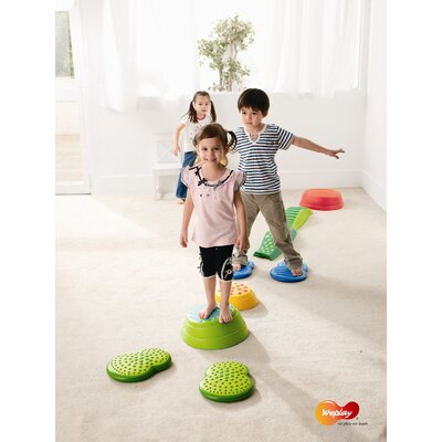Weplay Balance Stepping Clouds (4 Pieces / Set)