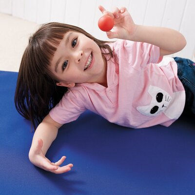 Weplay 4 Piece Exercise Mat Set