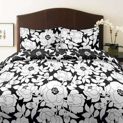 City Scene Mckenzie Duvet Cover Set