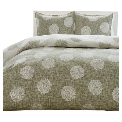 City Scene Raindance Mini Duvet Cover Set