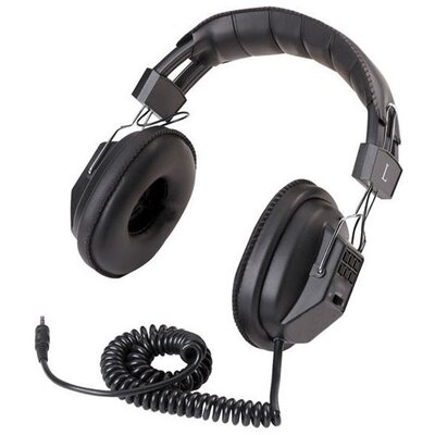 Avid Headphone with Optional Volume Control