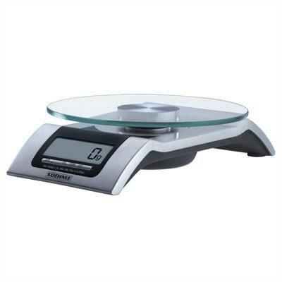 Soehnle Style Kitchen Scale