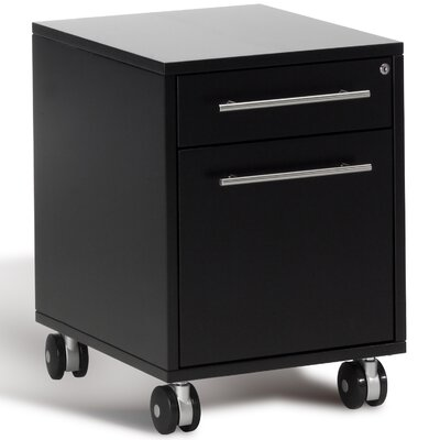 Jesper Office Jesper Office 9000 Professional Series 9821 Drawer Mobile File Cabinet