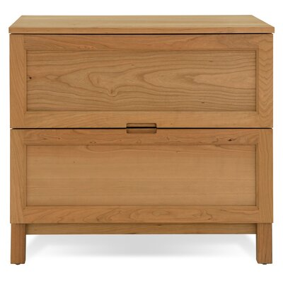 Jesper Office Jesper Office Highland Series 7535 Lateral File Cabinet