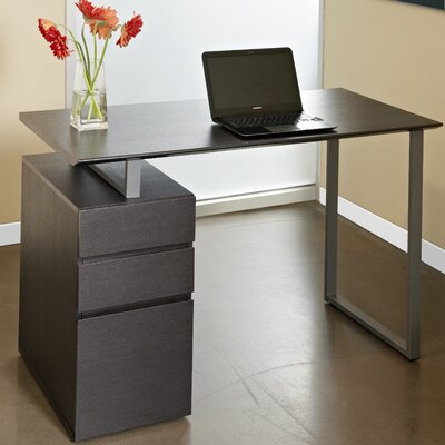 Jesper Office Tribeca 220 Study Desk with Drawers