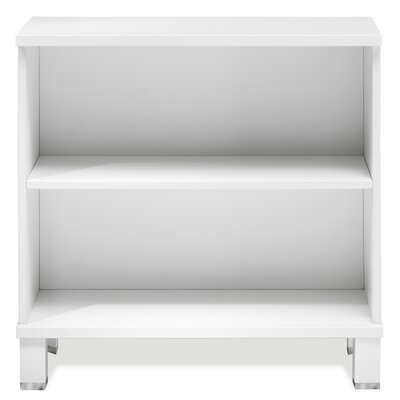 Jesper Office Pure Office Low Bookcase