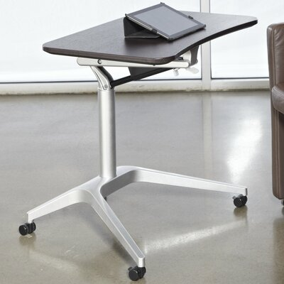 Jesper Office Height Adjustable WorkPad Desk